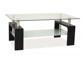 Konferenčný stolík LISA BASIC / wenge