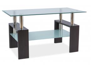 Konferenčný stolík LISA III / wenge