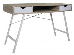 Písací stôl B-140