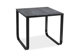 Konferenčný stolík TAXI D / sivý kameň