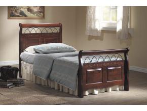 Jednolôžková posteľ VERONA
