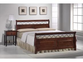 Manželská posteľ VERONA / 180