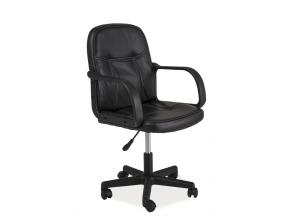 Kancelárske kreslo Q-074