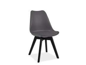 Jedálenská stolička KRIS II