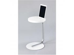 Príručný stolík so zárezom na tablet MILANA