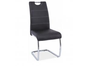 Jedálenská stolička Abira
