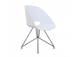 Dizajnová stolička Frame
