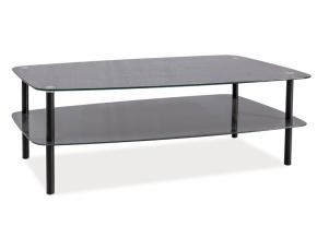 moderny sivy konferencny stolik ELSA