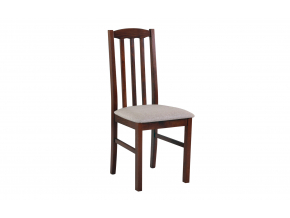 prakticka pohodlna jedalenska stolicka BOSS 12