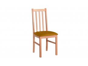 prakticka pohodlna jedalenska stolicka BOSS 10