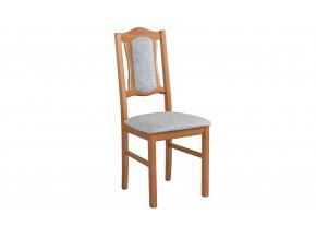 prakticka pohodlna jedalenska stolicka BOSS 6 jelsa