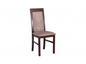 NILO 6 drevena jedalenska stolicka