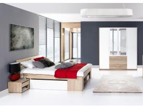 milo spálňa