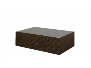 ratanový stôl SG03306