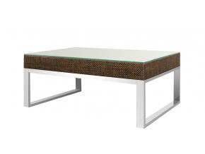 ratanový stôl SG03322