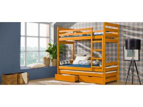 filip detská posteľ 2
