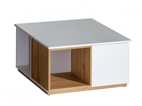 evado konferenčný stolík E13