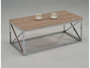 colman konferenčný stolík dub sonoma