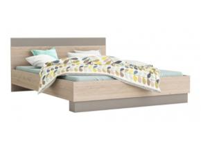 graphic posteľ