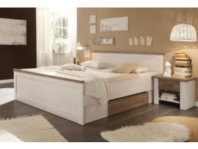 lumera posteľ