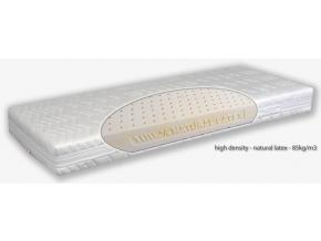 luxusny matrac Latex prima natural