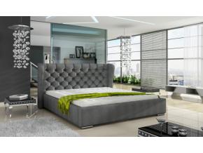 preston manželská posteľ