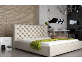 manchester manželská posteľ