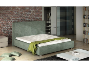basic manželská posteľ