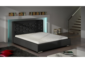 savana crystal manželská posteľ