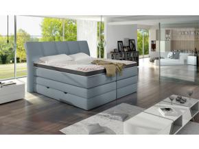 korfu manželská posteľ