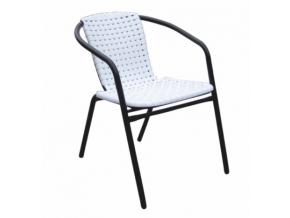 bergola jedálenská stolička