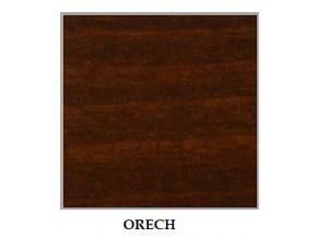 kvalitny dreveny jedalensky stol WENUS V S orech