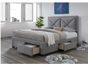 xadra manželská posteľ