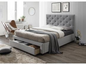 santola manželská posteľ