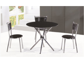 lamar jedálenský stôl