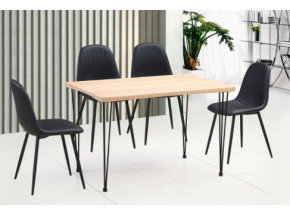 gordan jedálenský stôl
