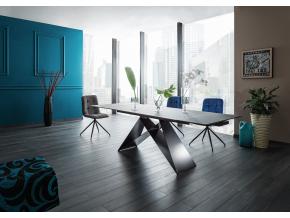Jedálenský stôl Westin sklo