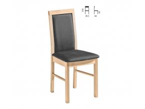 Jedálenská stolička KR2