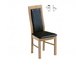 Jedálenská stolička KR4