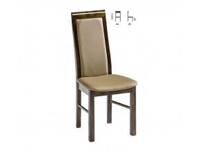 Jedálenská stolička KR5