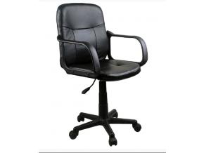 ayla kancelárske kreslo čierna