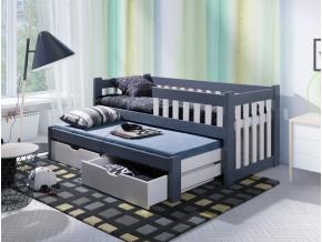 Detská posteľ Filip II