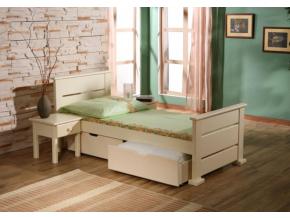 Detská posteľ Octavia