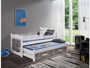 Detská posteľ Tiago a
