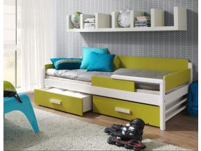 Detská posteľ Terreo