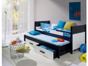 Detská posteľ Danilo