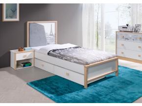 Detská posteľ Bento