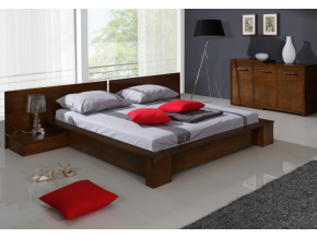 Manželská posteľ Modern