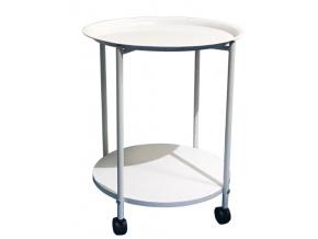 derin príručný stolík