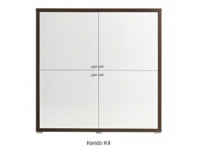 Komoda Kendo K4